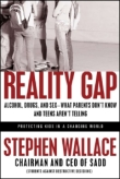 Reality Gap Cover